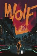 Wolf #1 (MR) *Special Discount*