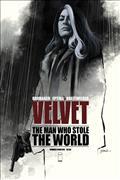 Velvet #14 (MR) *Clearance*