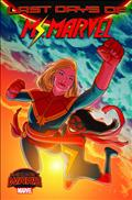 Ms Marvel #17 *Clearance*