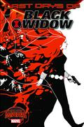 Black Widow #20 *Clearance*