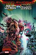 Age of Ultron vs Marvel Zombies #2 *Clearance*