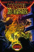Marvel Zombies #2 *Clearance*