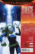 Siege #2 *Clearance*