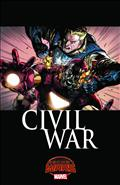 Civil War #1