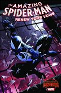 Amazing Spider-Man Renew Your Vows #3