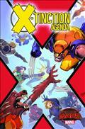 X-Tinction Agenda #2 *Clearance*