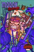 Modok Assassin #3 (of 5) *Clearance*