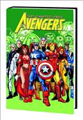 Avengers By Busiek And Perez Omnibus HC Vol 02 *Special Discount*