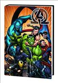 New Avengers By Jonathan Hickman HC Vol 02 *Special Discount*
