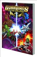 Guardians of Galaxy Best Story Ever TP *Special Discount*