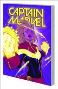 Captain Marvel TP Vol 03 Alis Volat Propriis *Special Discount*