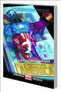 Captain America TP Vol 05 Tomorrow Soldier *Special Discount*