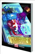 Captain America TP Vol 05 Tomorrow Soldier *Special Discount*