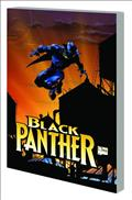 Black Panther By Priest TP Vol 01 Complete Collection *Special Discount*