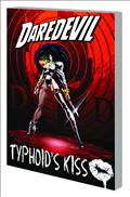 Daredevil Typhoids Kiss TP *Special Discount*