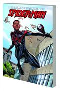 Miles Morales Ultimate Spider-Man Ultimate Coll TP Book 01 *Special Discount*
