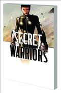 Secret Warriors Complete Collection TP Vol 02 *Special Discount*