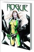 Rogue TP Complete Collection *Special Discount*
