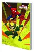 Mu Ult Spider-Man Web Warriors Digest TP Vol 02 *Special Discount*