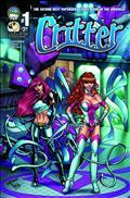 Critter #1 Direct Market Cvr B *Special Discount*
