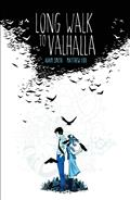 Long Walk To Valhalla Orignial GN HC