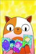 Adventure Time Fionna & Cake Card Wars #1 (of 6) (C: 1-0-0) *Special Discount*