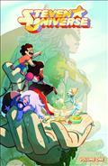 Steven Universe TP Vol 01 (C: 1-0-0) *Special Discount*