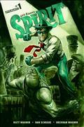 Will Eisner Spirit #1 Cvr A Powell *Special Discount*