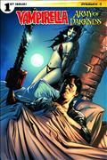 Vampirella Army of Darkness #1 (of 4) Cvr B Lee *Special Discount*