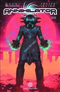 Annihilator HC Vol 01 (Res) (C: 0-1-0) *Special Discount*