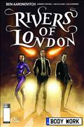Rivers of London #1 (of 5) (MR) *Special Discount*