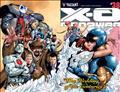 X-O Manowar #38 Cvr A Wraparound Sandoval *Clearance*
