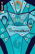 Ivar Timewalker #7 Cvr A Allen *Clearance*