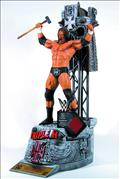 Wwe Icon Series Triple H Resin Statue (Net) (C: 1-1-1)