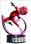 Capcom All-Stars Viewtiful Joe Statue (C: 0-1-2)