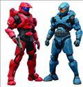 Halo Mjolnir Mark V & Mark VI Dx Artfx+ Statue 2Pk (C: 1-1-2