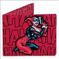 Harley Quinn PX Mighty Wallet (Net) (O/A) (C: 1-1-0)