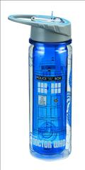Doctor Who 18 Oz Tritan Water Bottle (C: 1-1-2)