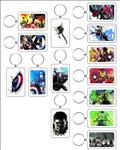 Avengers Age of Ultron 72Pc Keychain Asst (Net) (C: 1-1-1)