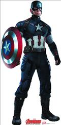 Avengers Age of Ultron Captain America Life-Size Standup (C: