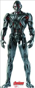 Avengers Age of Ultron Ultron Life-Size Standup (C: 1-1-2)