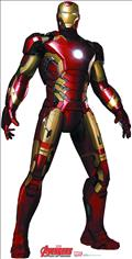 Avengers Age of Ultron Iron Man Life-Size Standup (C: 1-1-2)