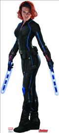 Avengers Age of Ultron Black Widow Life-Size Standup (C: 1-1