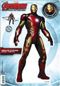 Avengers Age of Ultron Iron Man Desk Standee (C: 1-1-2)