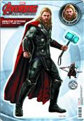 Avengers Age of Ultron Thor Desk Standee (C: 1-1-2)
