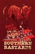 Southern Bastards #10 Cvr B Charleston Charity Var *Special Discount*