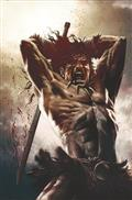 Conan The Slayer #1 *Special Discount*