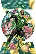 Hal Jordan And The Green Lantern Corps #1