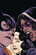 Batgirl And The Birds of Prey Rebirth #1 *Rebirth Overstock*