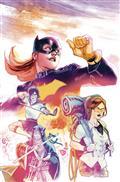 Batgirl #1 *Rebirth Overstock*